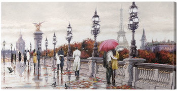 Платно Richard Macneil - Alexander Bridge