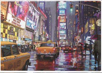 Платно Richard Macneil - Times Square