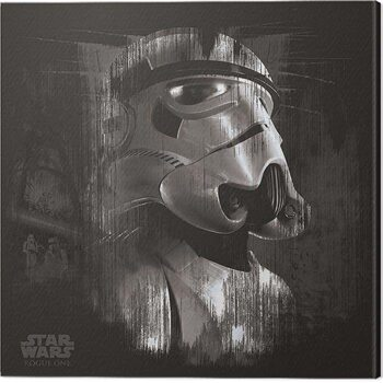 Платно Star Wars: Rogue One - Stormtrooper Trooper Black