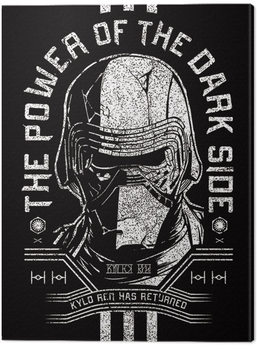 Платно Star Wars: The Rise of Skywalker - Kylo Ren Has Returned