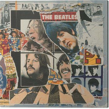 Платно The Beatles - Anthology 3