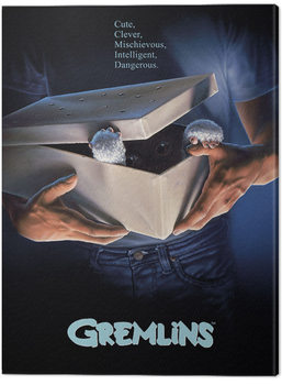 Платно Gremlins - One Sheet Gizmo