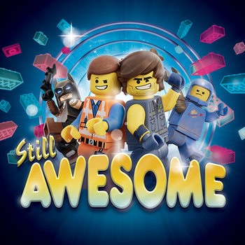 Платно  The Lego Movie 2 - Still Awesome