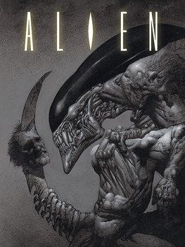 Платно  Vetřelec (Alien) - Head on Tail
