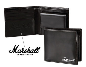 Marshall - Brown Портфейл