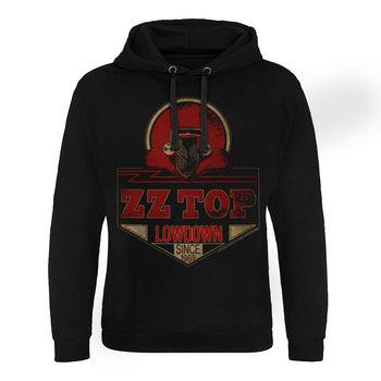 ZZ-Top - Lowdown Since 1969 Пуловер