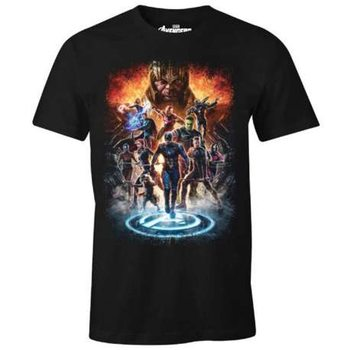 Avengers - Endgame Риза