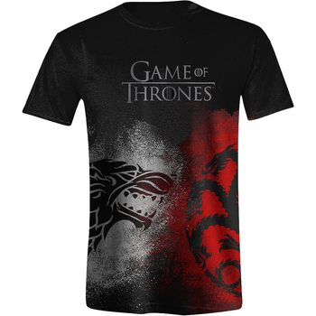 Game of Thrones - Sigil Face Off Риза