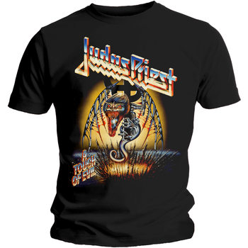 Judas Priest - Touch of Evil Риза
