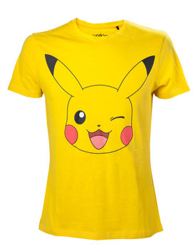 Pokemon - Pikachu Риза