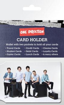 Собственик на Картата One Direction - Amps