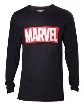 Marvel - Logo Сорочка