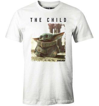 Star Wars: The Mandalorian - The Child Сорочка
