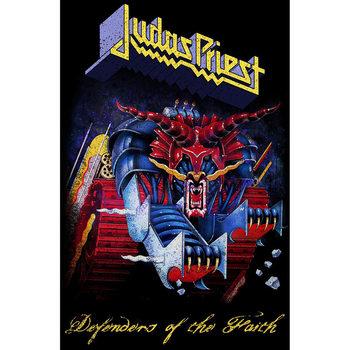 Текстильні плакати Judas Priest - Defenders Of The Faith