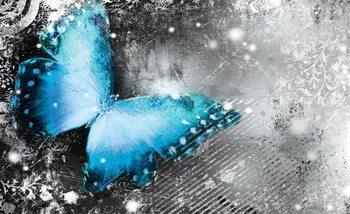 Butterflies Фотошпалери