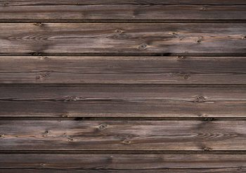 Pattern Brown Wood Фотошпалери