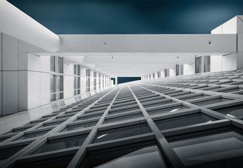 Corridors Of Power фототапет