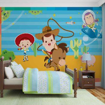 Disney Baby Toy Story фототапет