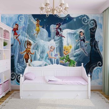 Disney Fairies Tinker Bell Periwinkle фототапет