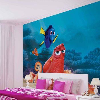Disney Finding Nemo Dory фототапет