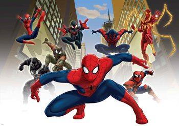 Spiderman Marvel Фото-тапети