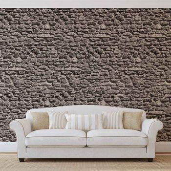 Stone Wall фототапет