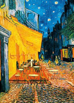 TERRASSE DE CAFÉ Фото-тапети