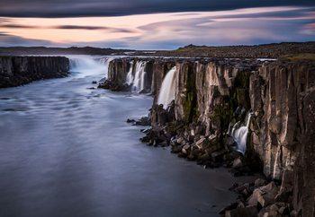 Waterfalls фототапет