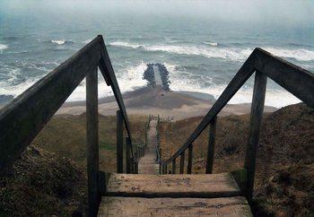 West Coast фототапет