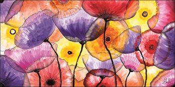 Flowers Художествено Изкуство