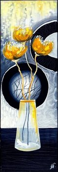 GMT - Black art 3 Художествено Изкуство