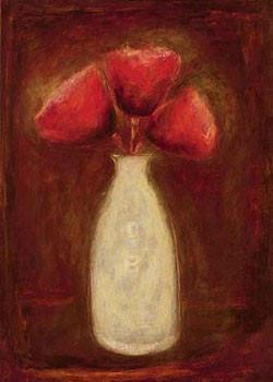 Red Illusions I Художествено Изкуство