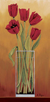 Regal Ruby Художествено Изкуство