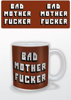 Bad Mother Fucker Чаши