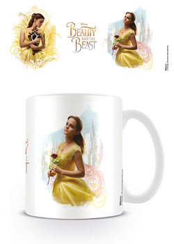 Beauty and the Beast - Belle Чаши