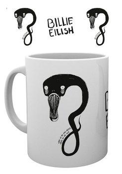 Billie Eilish - Ghoul Чаши