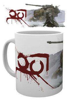 Destiny - Fallen Чаши