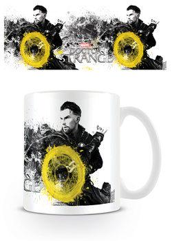 Doctor Strange - Splatter Чаши