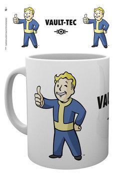 Fallout - Vault boy Чаши