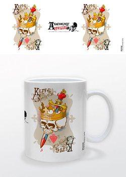 Fantasy - King 13, Alchemy Чаши