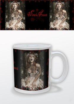 Fantasy - Vampire Girl, Victoria Frances Чаши