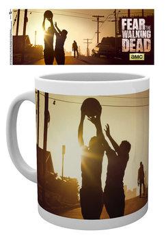 Fear The Walking Dead - Key Art Чаши