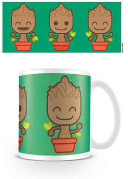 Guardians Of The Galaxy - Baby Groot Чаши