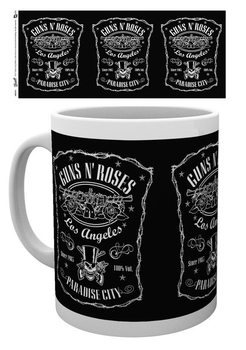 Guns N Roses - LA (Bravado) Чаши