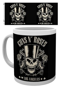 Guns N Roses - Vegas (Bravado) Чаши