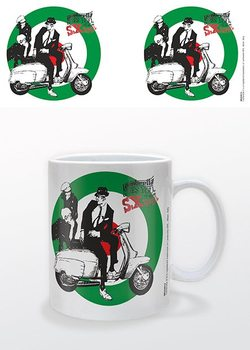 Lambretta - Mod SX Appeal Чаши