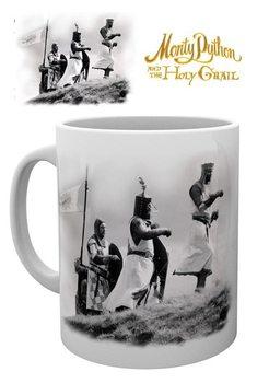 Monty Python - Knight Riders (Bravado) Чаши