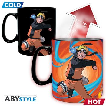 Naruto Shippuden - Duel Чаши