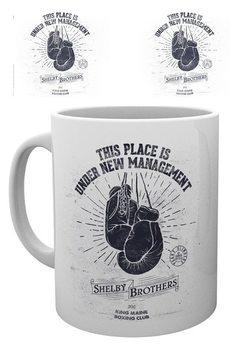 Peaky Blinders - Boxing Чаши