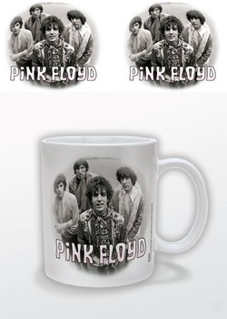 Pink Floyd - with Syd Barrett Чаши